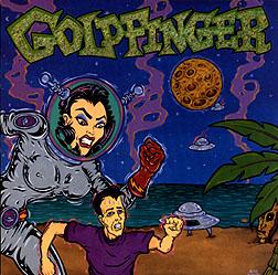 Goldfinger Fuck La