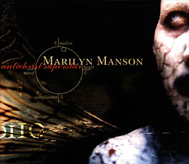[Groupe] Marilyn Manson Cover